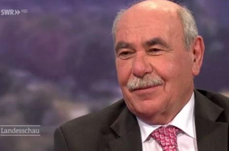 OB-Legende Ivo Gönner im SWR-Interview