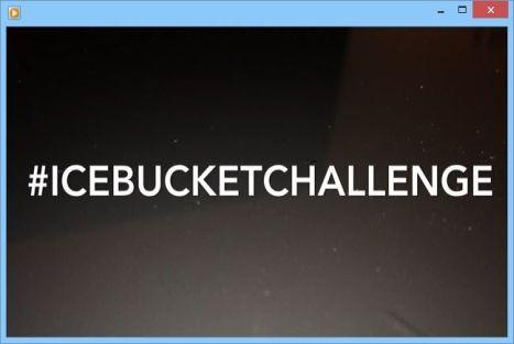 ALS/IceBucketChallenge