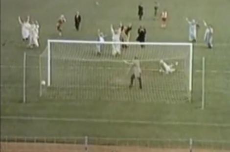 Monty Python Football Germany vs Greece