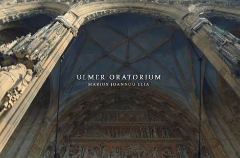 Ulmer Oratorium – Marios Joannou Elia, a film by Nikolas Kostis